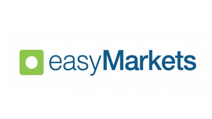 easyMarkets tradingplattform
